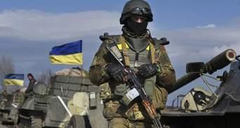 Командувач Об'єднаних сил Наєв розповів, скільки ще триватиме АТО на Донбасі