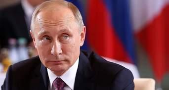 Как Путин отреагирует на высылку Западом российских шпионов: версия эксперта