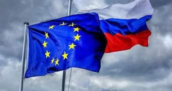 Евродепутат объяснил решение некоторых стран ЕС не выдворять дипломатов России