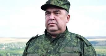 Плотницкий не сидит в российском СИЗО: Тымчук рассказал, где находится коллаборационист