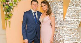 Сын Литвина с женой отдохнули в Италии: фото