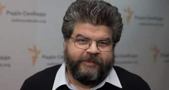 Україна може розраховувати на перегляд мінських домовленостей, – Яременко