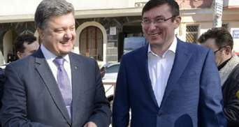 Луценко хочет заставить Медведчука служить Порошенко, а не Путину, – политолог