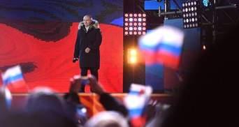 Какая сейчас тактика Путина: комментарий Пионтковского