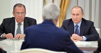 Видворення російських дипломатів: у Кремлі почали вживати заходи