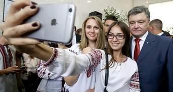 Порошенко сообщил о начале запуска 4G в Украине