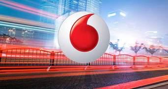 4G в Украине отныне могут воспользоваться и абоненты Vodafone: список городов