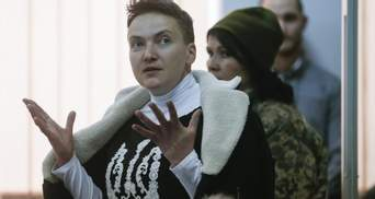Загравання з Росією відвертають від Савченко потенційний електорат, – соціолог