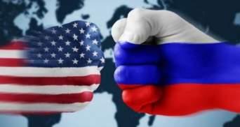 """""""Росію змусили"""": У Путіна прокоментували """"дипломатичну війну"""" між Росією та США"""