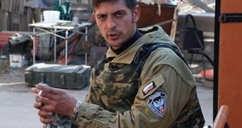"""Вбитого проросійського бойовика """"Гіві"""" викликали до суду на Дніпропетровщині"""
