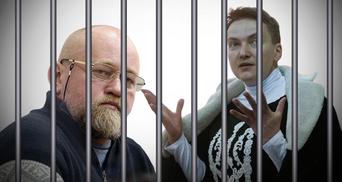 Надежда госпереворота: реальные угрозы и подводные течения резонансного дела Савченко