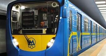 У київському метро Google зняли рекламу: відео