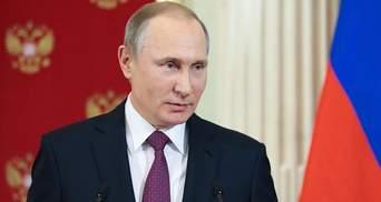 """""""Уперше в історії Росії"""": Путін зробив гучну заяву про президентські вибори"""