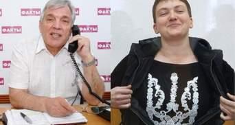 Адвокат Савченко больше не будет защищать ее: юрист внезапно сделал самоотвод в деле