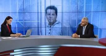 Перспективы обмена Сущенко очень хорошие, – адвокат подсудимого Фейгин