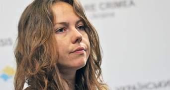 Сестра Надежды Савченко заявила, что в ее автомобиле нашли закладку на взрывчатку