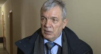 Чевгуз объяснил, почему взял самоотвод в деле Савченко
