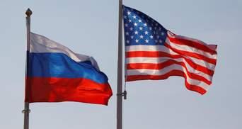 Американские дипломаты выехали из посольства в России