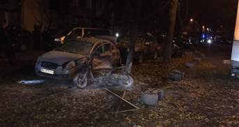 Замах на Мосійчука організувала Росія: в СБУ оприлюднили деталі