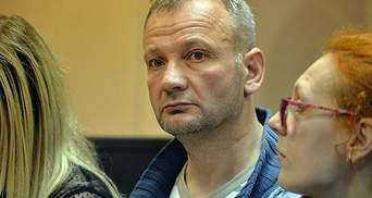 Дело Бубенчика: будет обжаловано решение Луценко о смене прокуроров