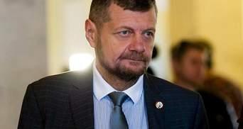 Горбатюк повинен вийти на Майдан і застрелитися, – Мосійчук