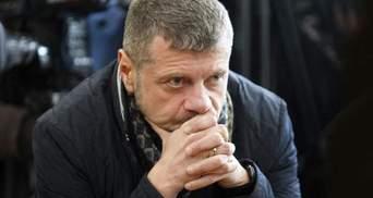 Мосийчук рассказал о еще одном преступлении против него, которое готовили спецслужбы России