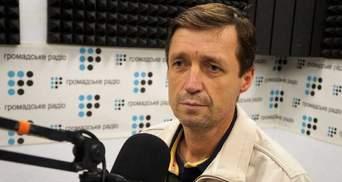 Отец незаконно заключенного в России Павла Гриба получил должность в Кабмине