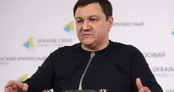Нардеп Тимчук запропонував терористові Гіркіну альтернативу поверненню на окуповану Донеччину