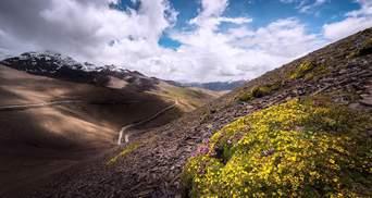 Фотограф из Тибета демонстрирует всю красоту различных уголков земли: невероятные фотографии