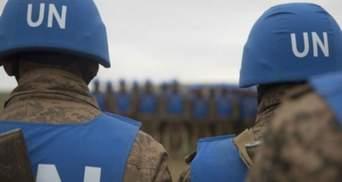 Коли на Донбас увійдуть миротворці ООН: думка політиків