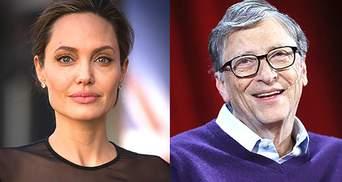 Представлен рейтинг самых уважаемых женщин и мужчин мира в 2018 году
