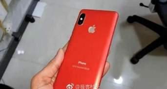 Как со смартфона от Xiaomi сделать iPhone10 red: фотоинструкция