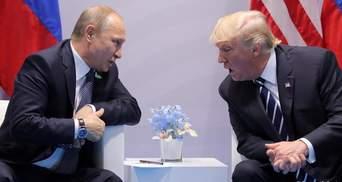 Як росіяни реагують на конфлікт між Трампом і Путіним