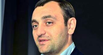 Саркисян заявил, что его не задерживал Интерпол и он находится в России