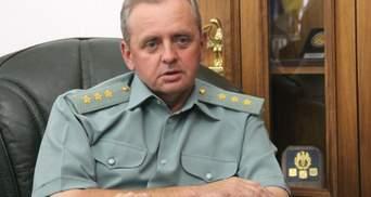 """""""Муженко тримає руку на пульсі"""": в ЗСУ прокоментували можливість вторгнення Росії"""