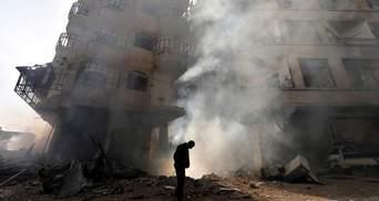 Як починався і чим закінчиться сирійський конфлікт: хронологічні факти