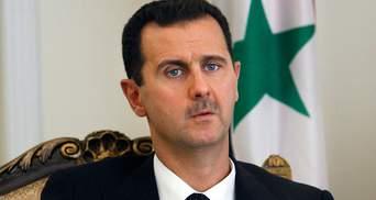 """Президент Сирії Башар Асад загримів у базу """"Миротворця"""" через своїх дітей: відомі деталі"""