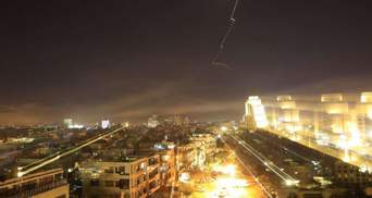 Дилема для Заходу: іноземні ЗМІ про шляхи вирішення конфлікту в Сирії після ракетного удару США