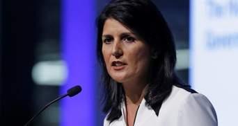 США не вестиме прямих переговорів із Сирією, – посол США