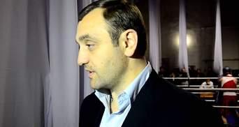 Задержание организатора титушок во Франции: ГПУ еще не подала документы на экстрадицию