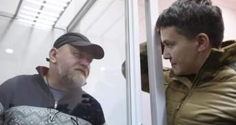 Как продвигается расследование по делу Рубана и Савченко: детали от СБУ