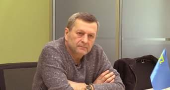 """Чийгоз в ООН розповів, як кремлівська пропаганда """"намалювала"""" явку кримських татар на виборах"""
