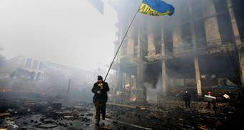 Дискредитація Майдану: чи намагається вище керівництво реалізувати сценарій Кремля