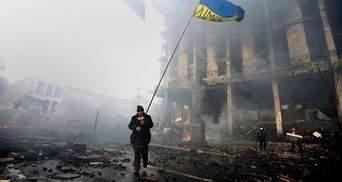 Дискредитация Майдана: пытается ли высшее руководство реализовать сценарий Кремля