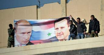 Росія, Іран та Асад уже перемогли в Сирії, – експерт