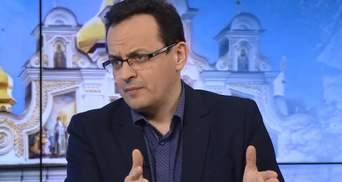 """Березюк пояснив, коли """"договорняки"""" щодо складу ЦВК вступлять в активну фазу"""
