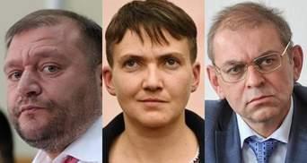 Главные новости 18 апреля: Добкин в суде, Савченко и полиграф, журналистский скандал
