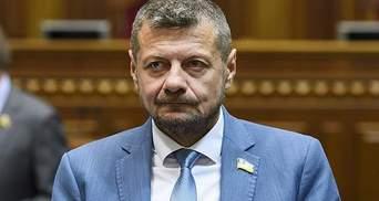 Суд допросит нардепа Мосийчука: известна суть дела