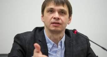 Чому Порошенко у Раді говорив не про плівки Онищенка, – думка політолога