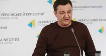 """У Кремлі наказали створити """"закони про боротьбу з українською окупацією"""", – Тимчук"""